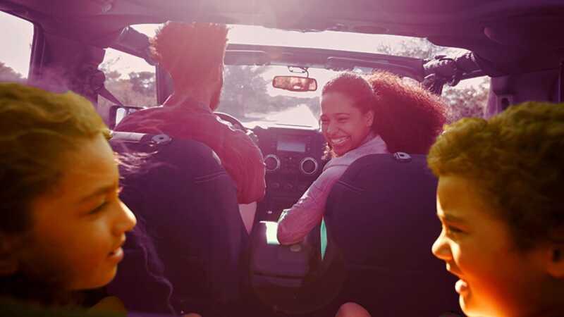 7 kļūdas vecākiem, ceļojot ar bērniem