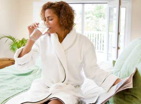 3 saveta da ostane detoksidan i zdrav tokom sezone odmora