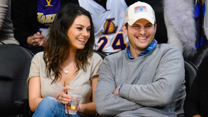 Zašto Ashton Kutcher & Mila kunis neće dijeliti slike svoje djece na društvenim medijima