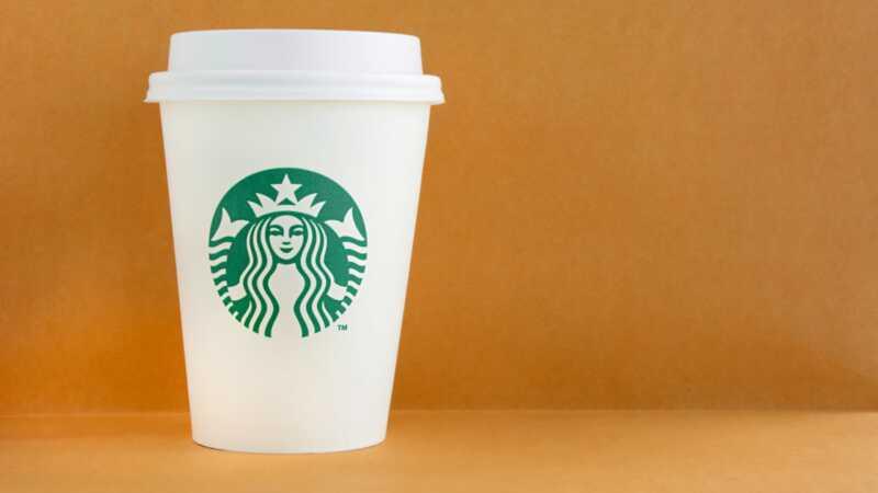 Starbucks laadib pabertassi tasu valitud kohtades