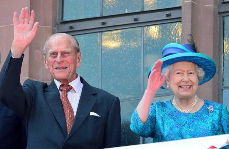 Принц Филипп не умер - он официально ушел из общественной жизни