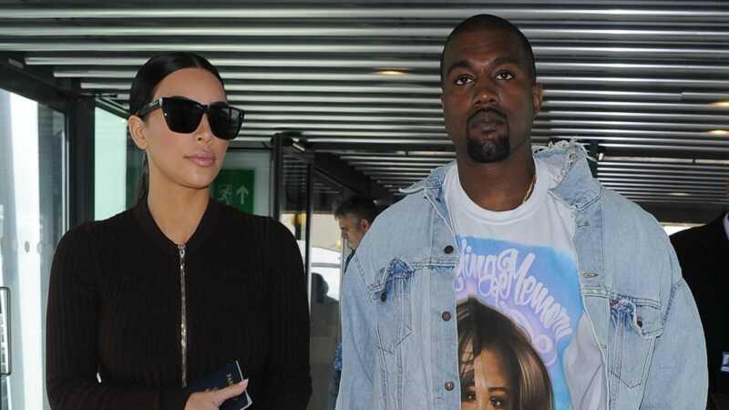 Kanye daje plavuše imaju zabavu teoriju testiranje