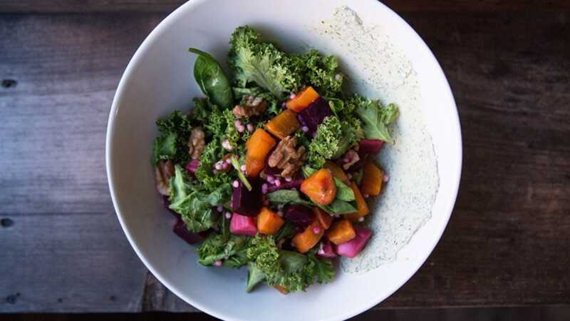 Gör gott om att äta mer grönsaker upplösning med dessa lätta droppar