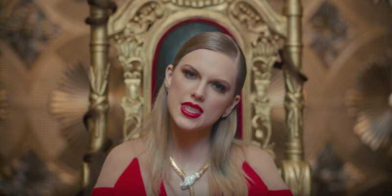 Inimesed tõesti arvavad, et Taylor Swift on salaja rase