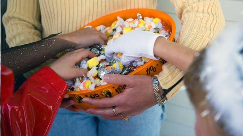 Roditeljsko savjetovanje: kako se bavite kampanjom za Halloween Candy?