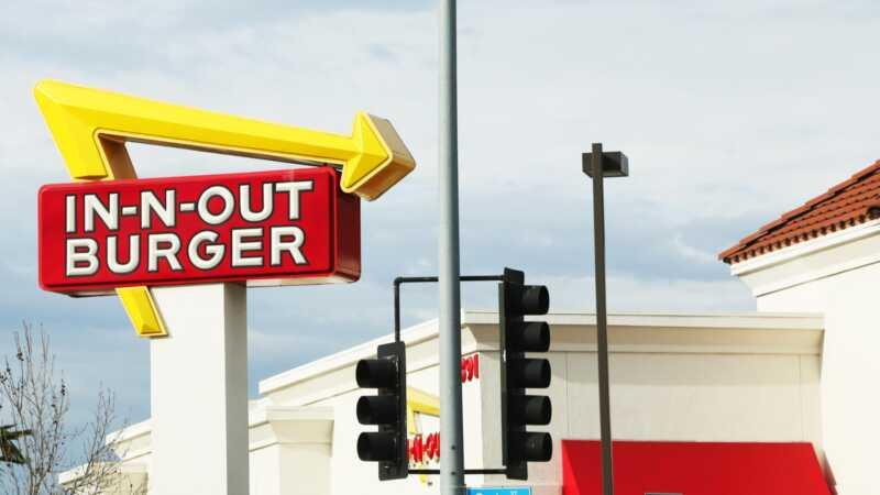 Wonderen gebeuren: In-N-Out heeft een verrassend nieuw menu-item