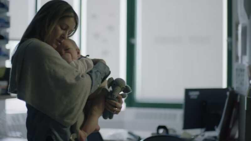 Strašni oglas pokazuje koliko su jake mame koje brinu za bolesnom decom