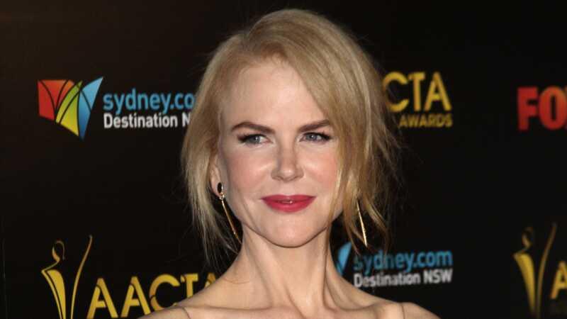 Nicole Kidman grib citu bērnu [atjaunots: nav īsti]