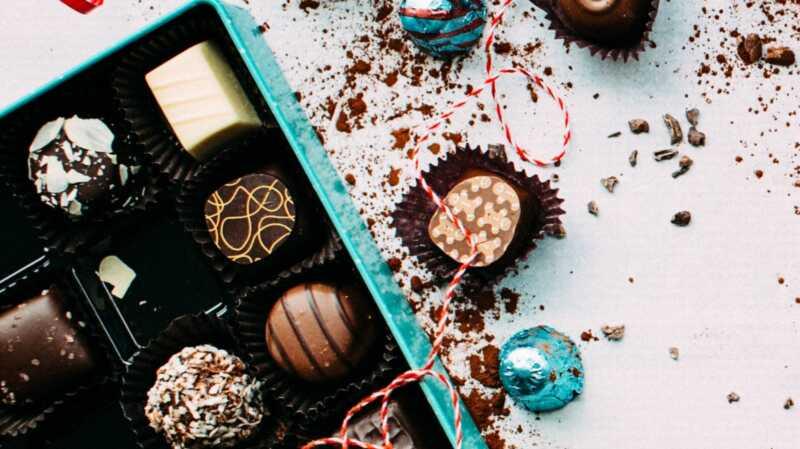 Artisan choklad kommer för alltid att förändra hur du tittar på Candy barer