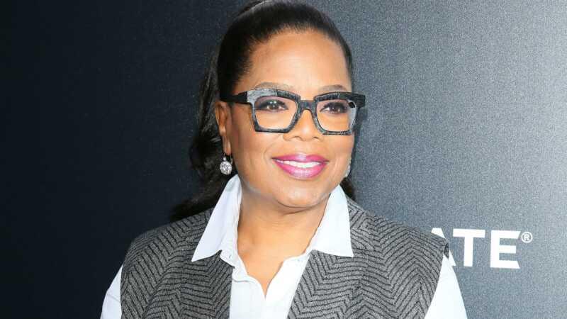 Oprah ide u supermarket u blizini (i uskoro)