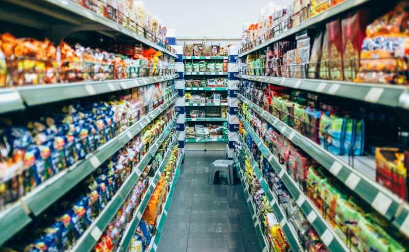 Ваши любимые нездоровые продукты получили немного меньше вреда для здоровья