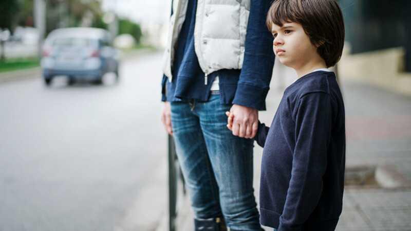 7 moms runā par zēnu pārvēršanu par labiem vīriešiem