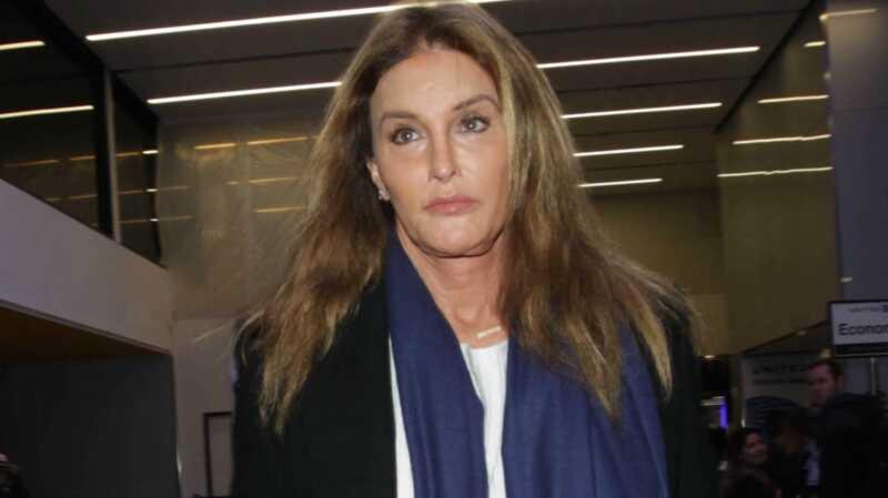 Caitlyn Jenner, doslovný priaznivec Trump, váži v transgender kúpeľnej pravidlo