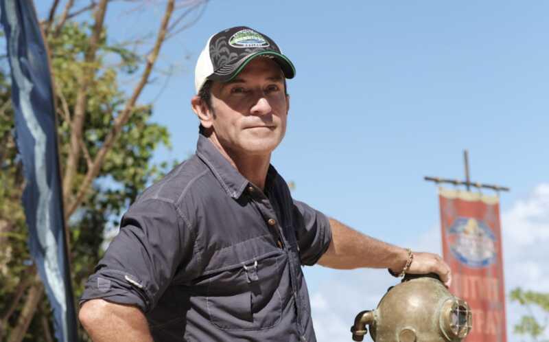 Een analyse van Jeff Prosts stijl op de overlevende, verteld door zijn Cargo-shirts