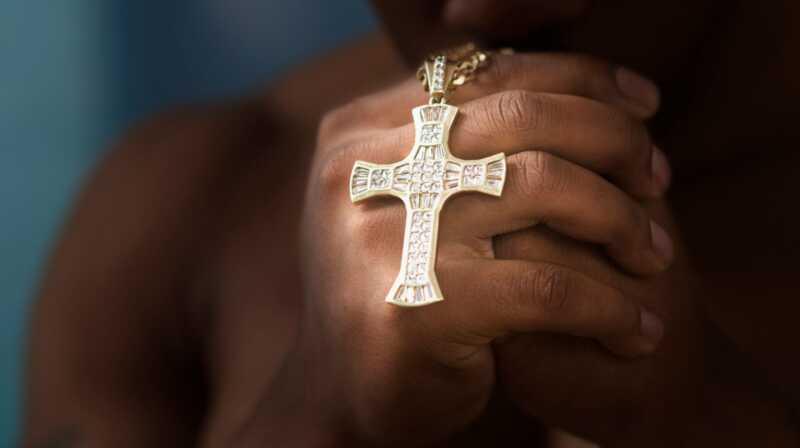 Ja sam crnac i više ne hrišćanin