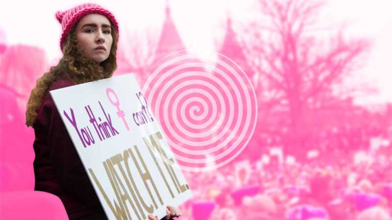 Aktivizam umor i mentalne posledice svih tih marševa