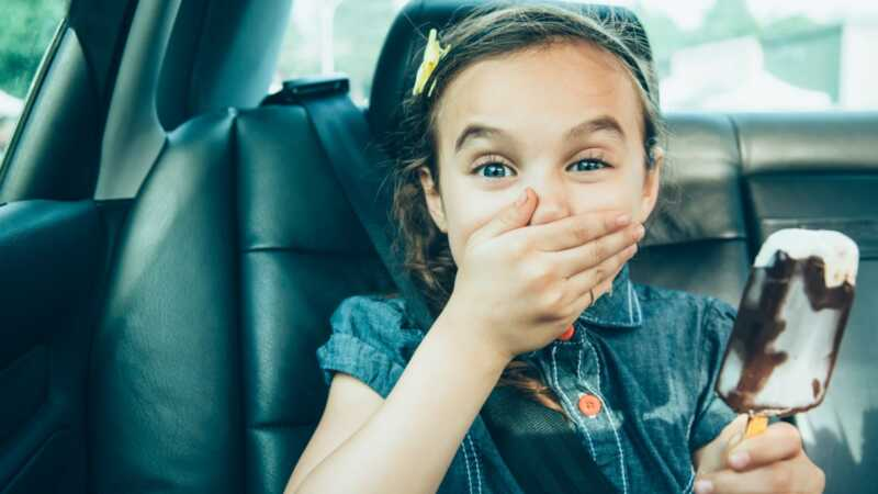 10 moms deler deres frokost horror historier (ja, det er virkelig sket)
