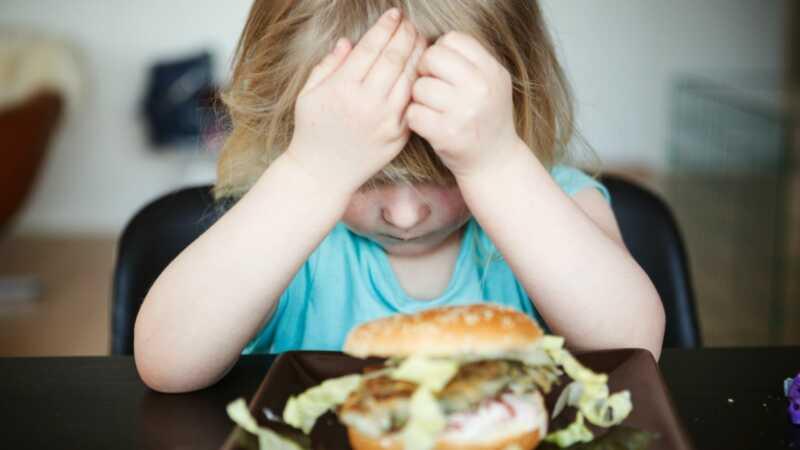 Šta je terapija sa hranom, i zašto mi to dijete treba?