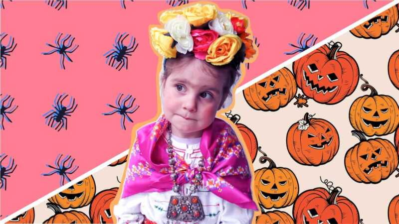 Feministiske halloween kostymer til barnet ditt