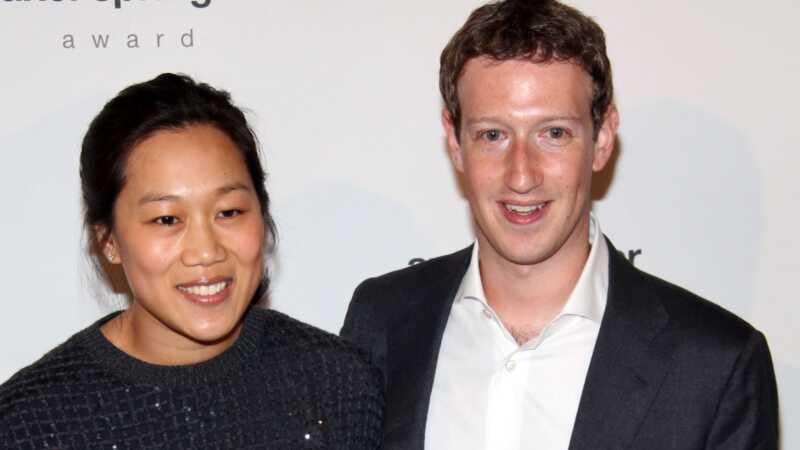 Mark Zuckerberg je hlavným podozrivým pre túto inzerát Nanny