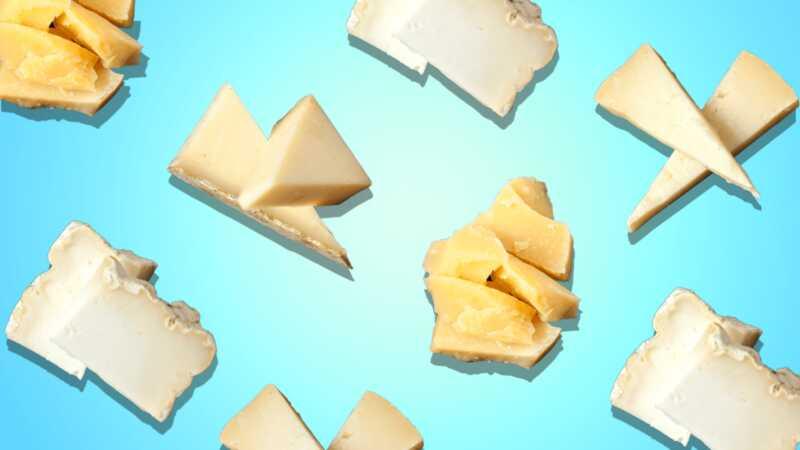 12 hackar för att få din ostfix - den sunda vägen