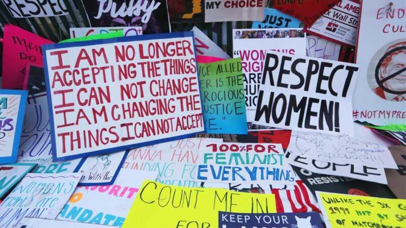 Стиже се стални женски штрајк, а људи се изненадјују