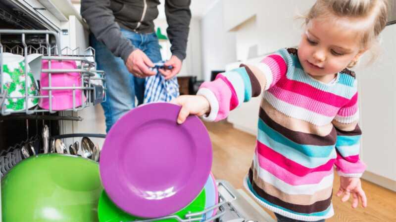Barn som gjør oppgaver er mer sannsynlig å være vellykkede voksne, viser forskningen