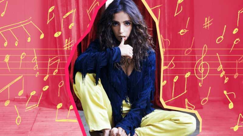 Ako táto saudská arabská speváčka bojuje za slobodu žien od Ameriky