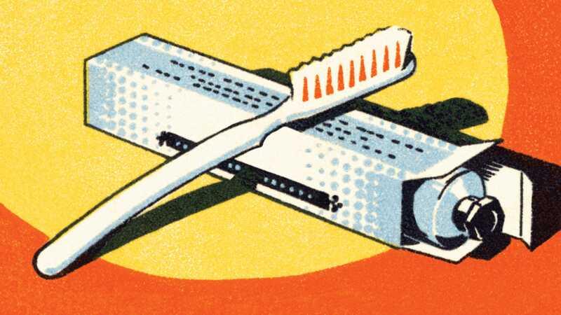 Istina o pastama za zube tvrdi da tretira osetljivost i eroziju