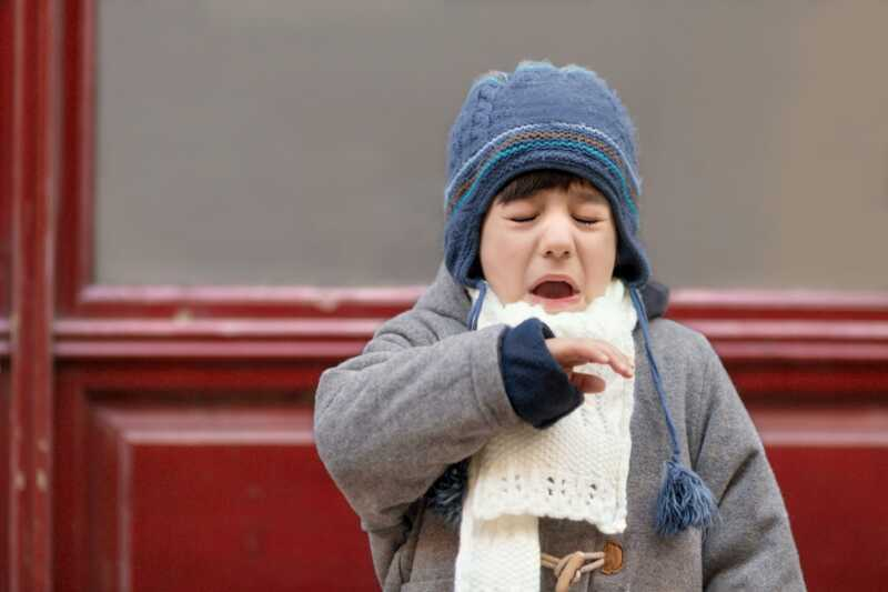 7 Gründe, warum du deine Kinder total erwischst