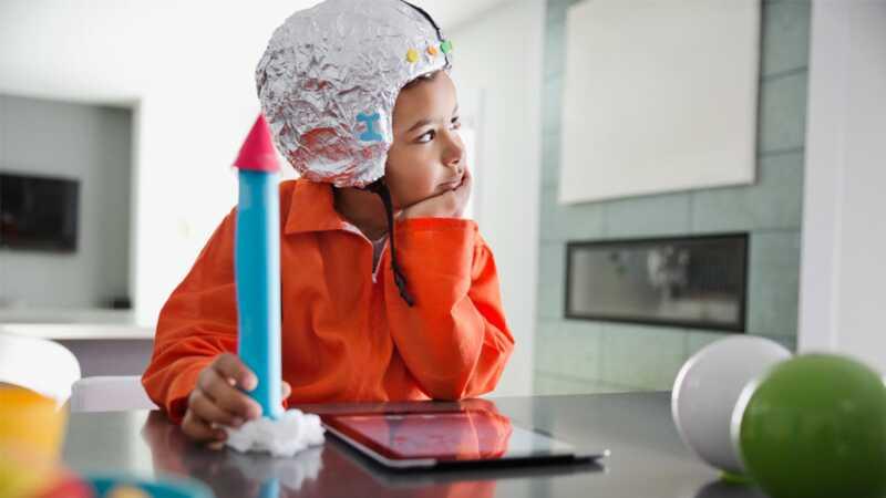 Esmakordselt sündinud lapsed võivad tegelikult olla targad kui nende õed-vennad