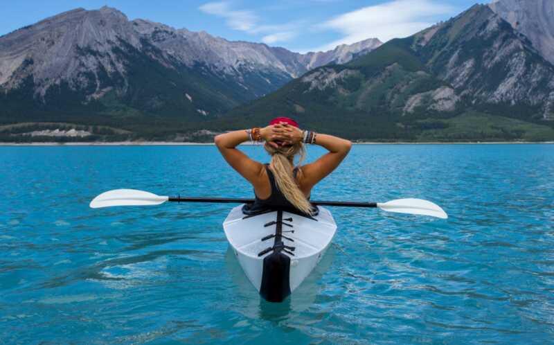 7 načina da se opustite na odmoru