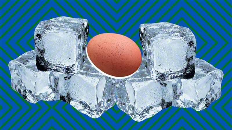 Imate pitanja o zamrzavanju jaja? Nisi sam