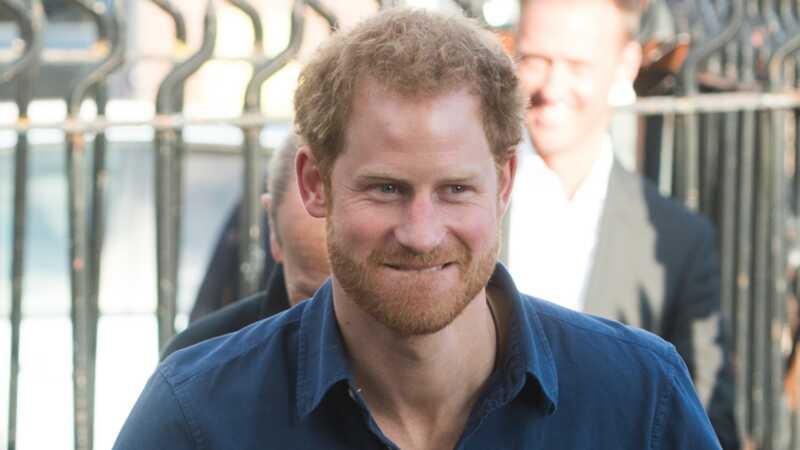 Princ Harry ima puno toga za reći o njegovu odnosu s meghan markleom