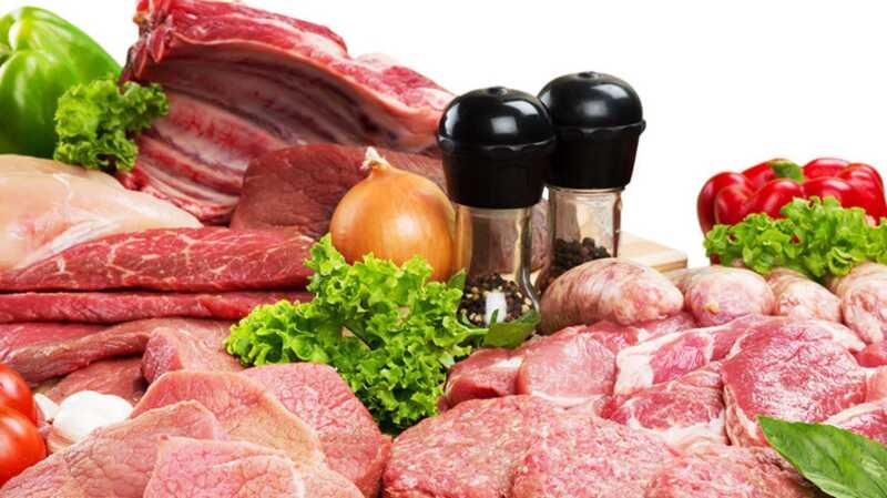 Обзалагам се, че не знаехте, че вашето месо говеждо има тези лютиви съставки