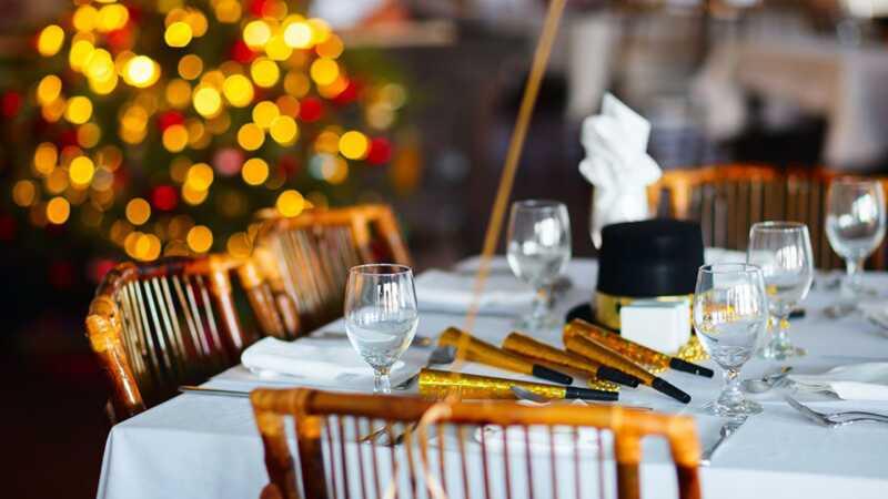 Tieto reštaurácie sú otvorené vianočný deň