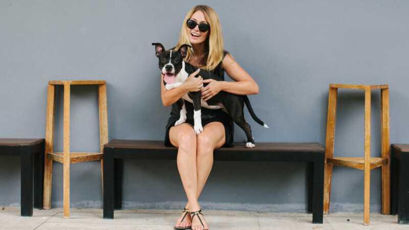 130 μοναδικά θηλυκά ονόματα σκυλιών που είναι ιδανικά για το κουτάβι σας