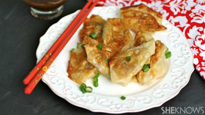 Hiina uusaasta peokapsad muudavad rahvahulga toitmise lihtsaks