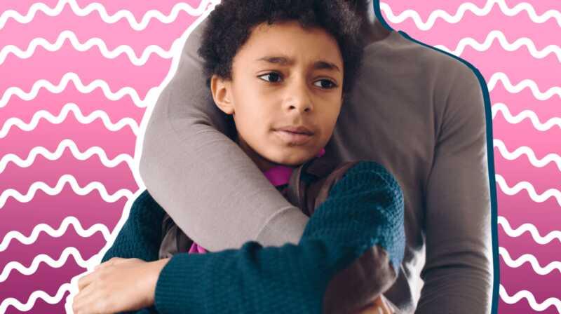 Kako da pomognete vašem anksioznom detetu - kada i imate anksioznost