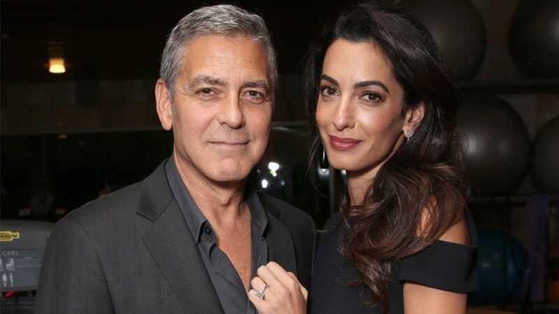 Nors amalas išgelbėjo pasaulį, Džordžas Clooney sumušė slaugos namus