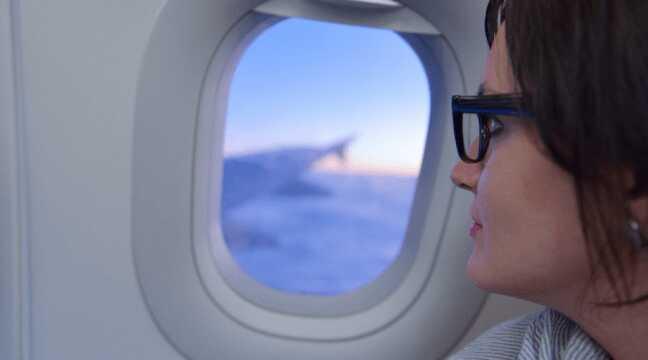 3 patarimai, kaip važiuoti darbo kelionėmis kaip mama