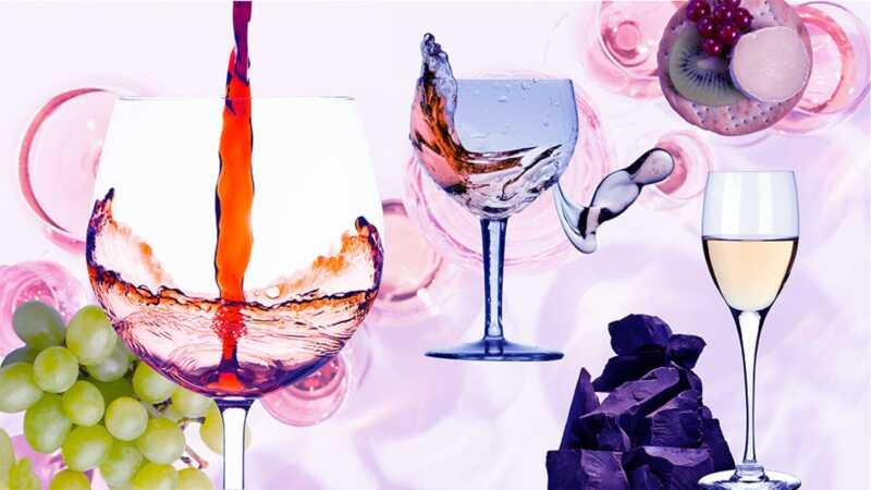 6 letných jedál a párovania vín, ktoré vám prinesú, aby ste vyzerali ako pro potravinárske výrobky