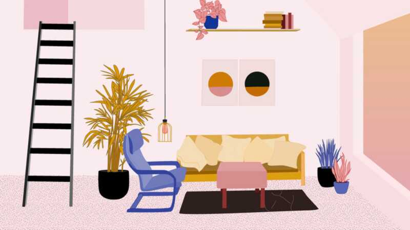 6 znakov, da ste pripravljeni kupiti svoj prvi dom