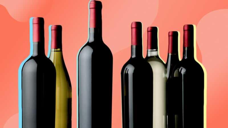 Como armazenar corretamente o vinho (sim, importa!)
