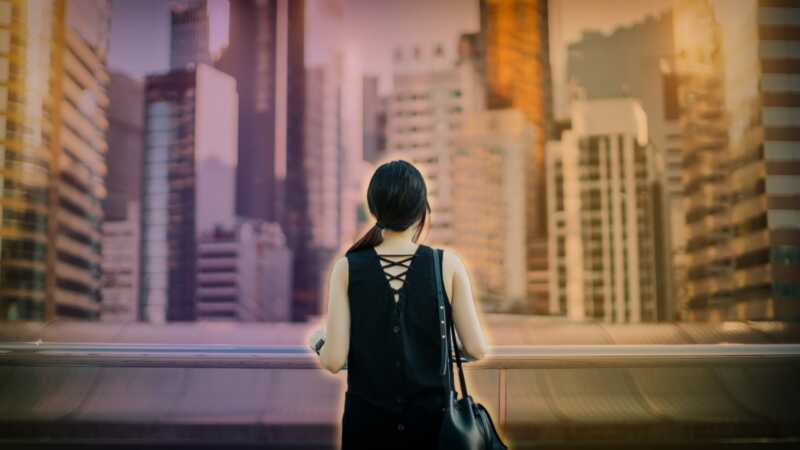 Werden Frauen ohne Kinder am Arbeitsplatz diskriminiert?