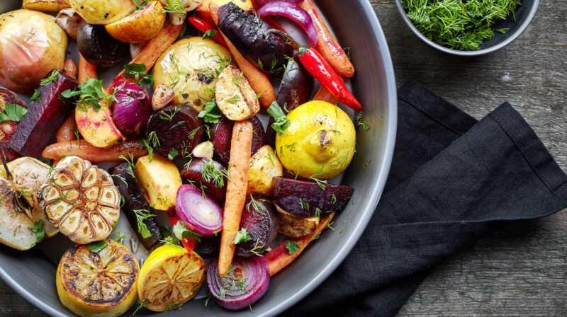 Den ultimative guide til rostning af grøntsager den rigtige vej hver gang