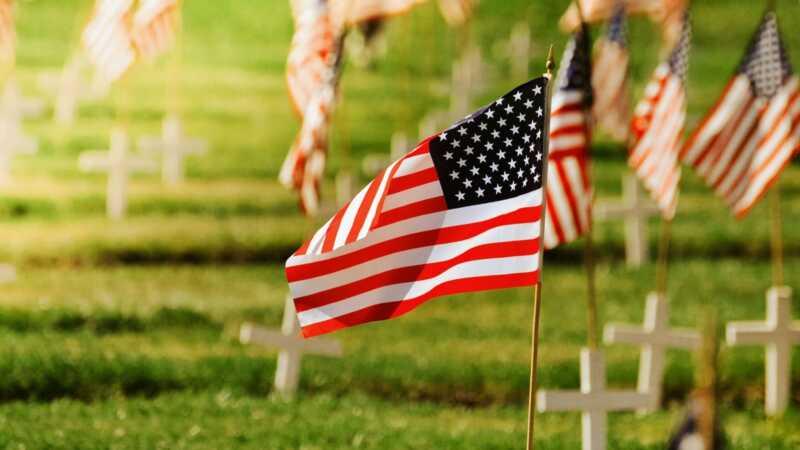 Прочетете това, преди да благодарите на ветеран за службата си на паметния ден