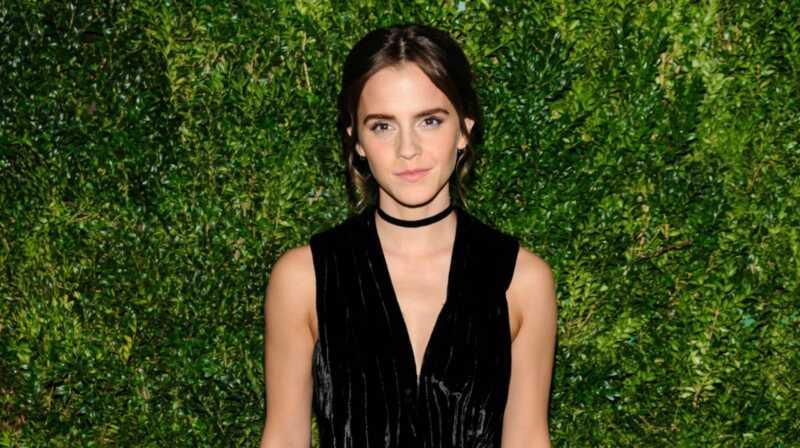 Kõik ajad, mille Emma Watson pani meid, tahaks teha paremini, mõtle paremini, olla parem