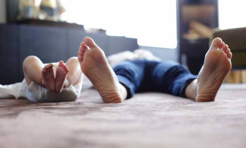 Prioritizacija vašeg zdravlja i blagostanja kao samohrane mame može vam pomoći djeci