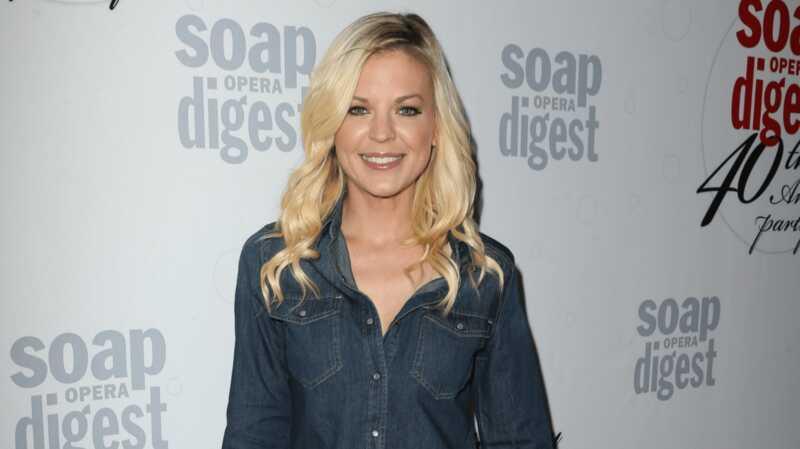 Gh star Kirsten torm tunneb soojust fännid üle tema välimus